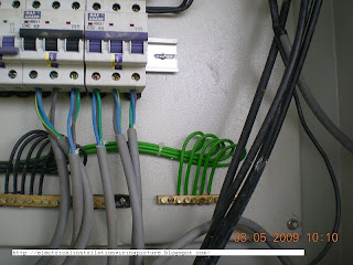 Electrical panel Image 3