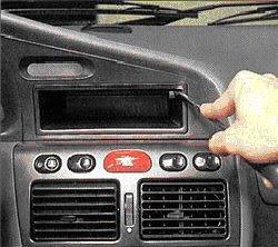 Instalar o toca CD ou CD Player: