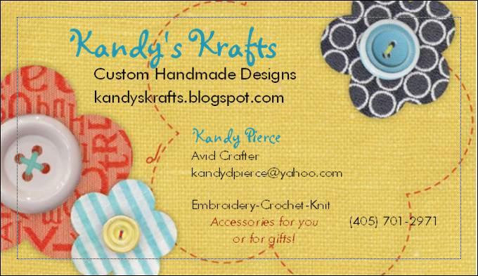 Kandy's Krafts