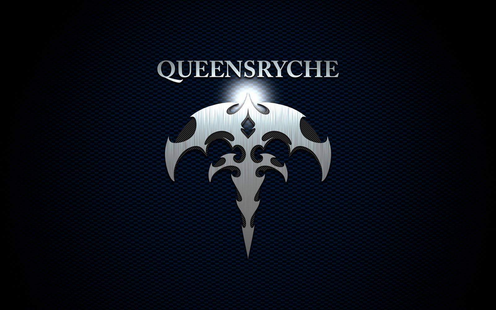 QUEENSRYCHE The Killing WordsQueensryche Logo