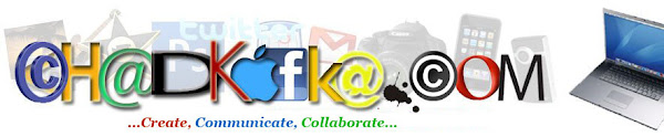 chadkafka.com blog