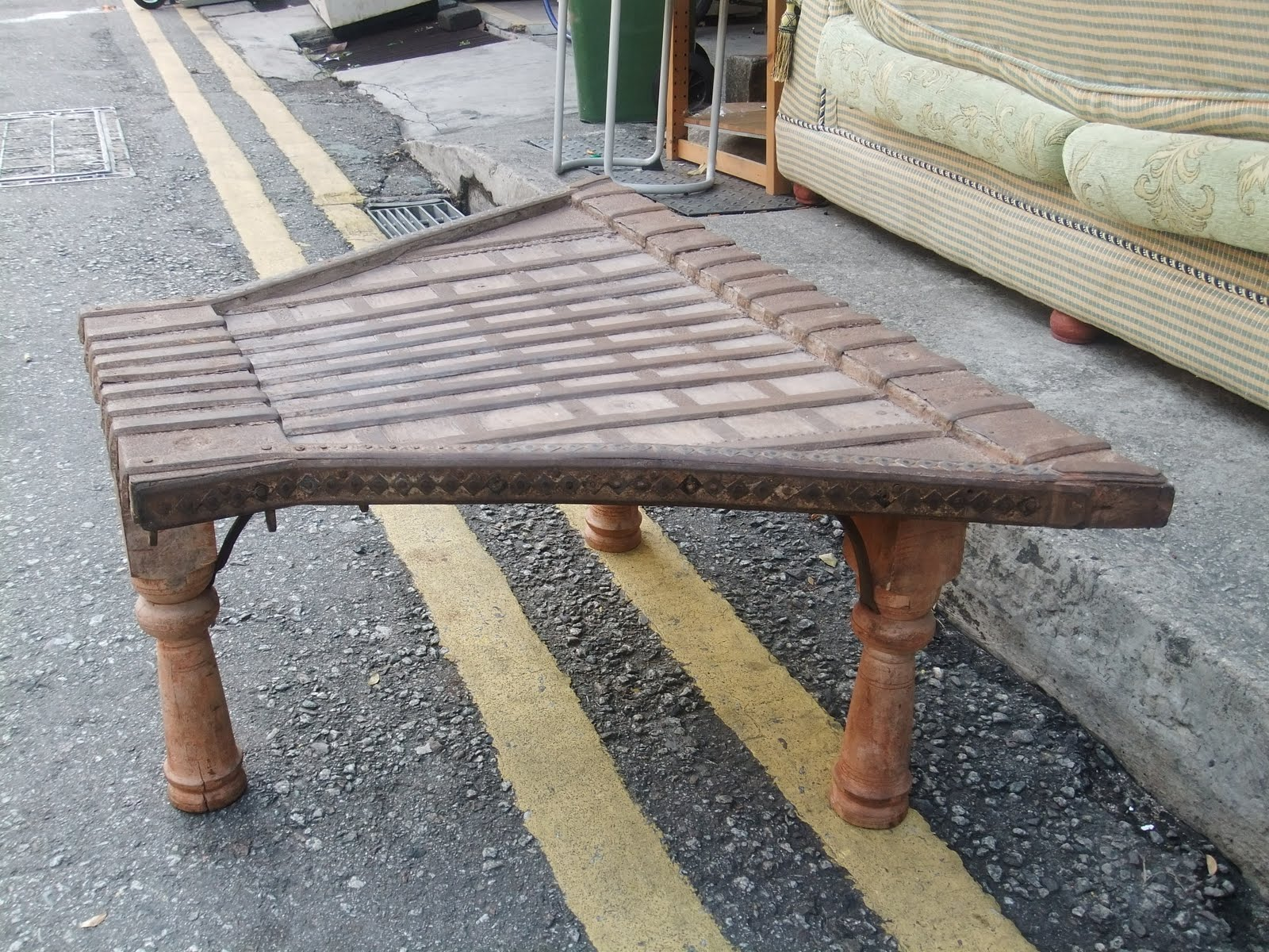 Odd Shaped Coffee Tables Loon Peak Newdale Coffee Table With Lift