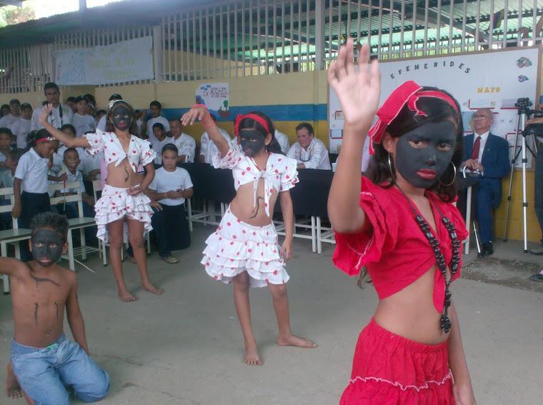 La Escuela Básica Emili G. Gómez