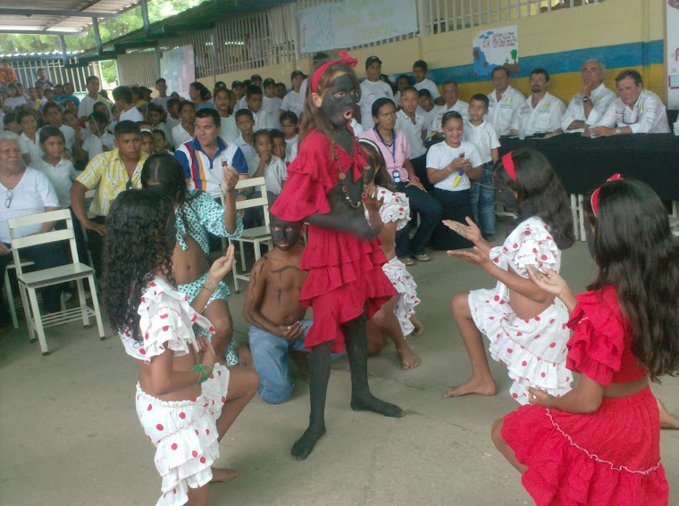 Danza J.N Lorenza