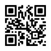 blog FHAZ em QR Code