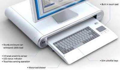 teclado Vioguard