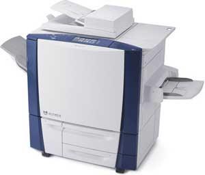 Impressora ColorQube 9200
