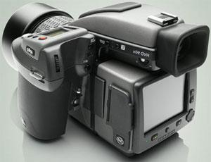 Câmera Hasselblad 200Mp