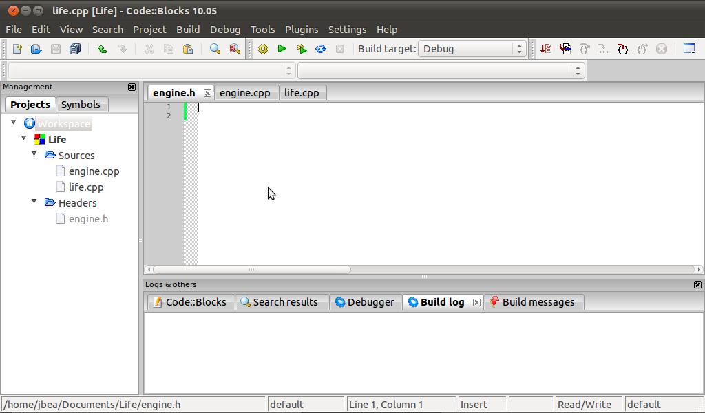 Let S Build A Compiler C