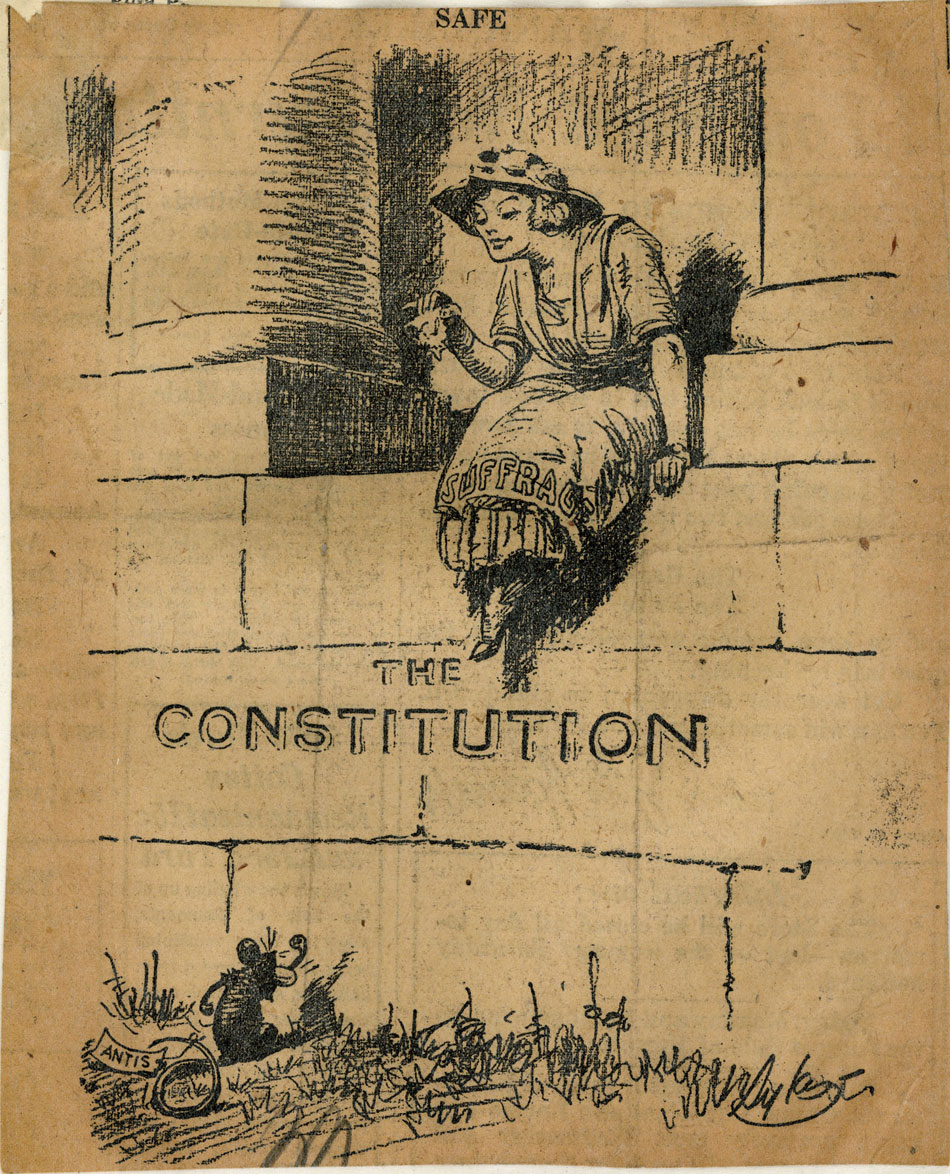 the role and importance of the first amendment of the constitution Religion in the original constitution the first amendment has been a matter of great importance and concern to many government and the role of people in.