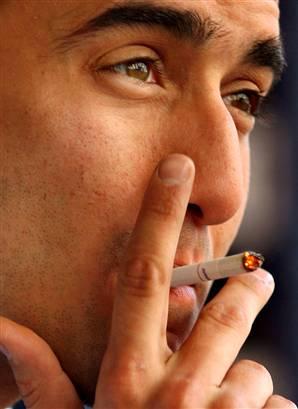 Tahukah Kamu? Pria Yang Merokok Berpenis Kecil [ www.BlogApaAja.com ]