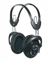 Snopy Headphones
