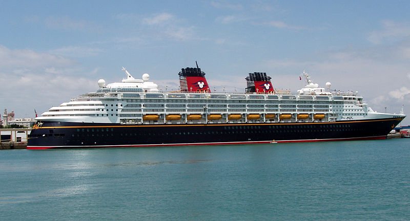 Disney Cruise Ships  Walt Disney Cruise