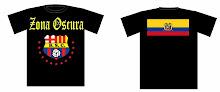 camiseta en venta para la gente que no es del grupo