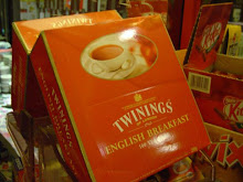 tea twinings of london