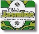 VILLA JASMINE Contrada Zi Fronte  -  San Pier Niceto