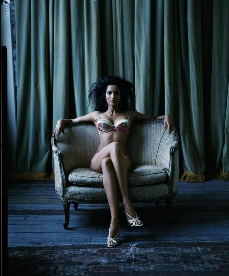 CELEBRITY PICTURES | KUR'S BLOG: Indian Model Padma Lakshmi Hot ...