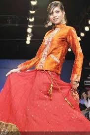 Lagan Mandap Bridal Fashion Week Navel Queens