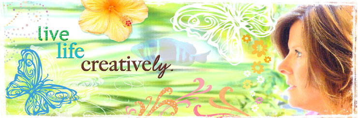 Live Life Creatively