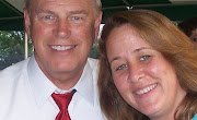 Kelley and Ohio Gov. Ted Strickland