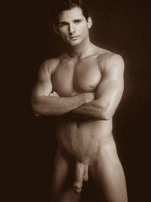 Eric Bana Naked Australian Actor
