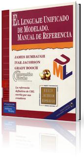 El Lenguaje Unificado de Modelado, Manual de Referencia por James Rumbaugh