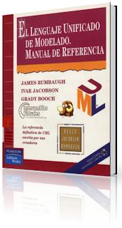 El Lenguaje Unificado de Modelado, Manual de Referencia por James Rumbaugh