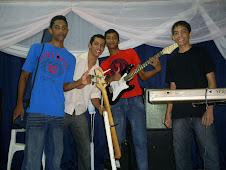 grupo Shekinah
