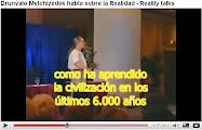 Drunvalo Melchizedek habla sobre la Realidad