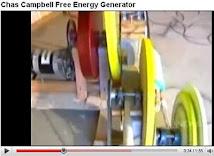 Video generador energia perpetua gravitacional