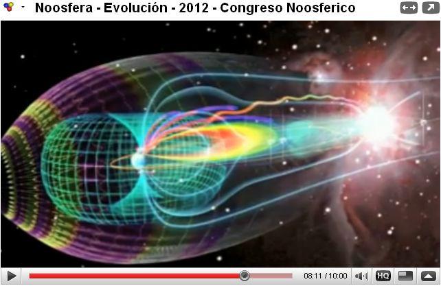Noosfera - Evolución - 2012 - Congreso Noosferico