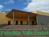 PABELLÓN, EL FRAILE, ARONA