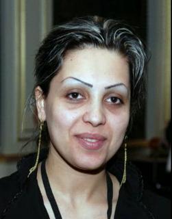 Arabic Makeup on Hakuna Matata  Arabic Makeup