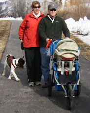 Griffin Sefert Harvey and family, new residents.
