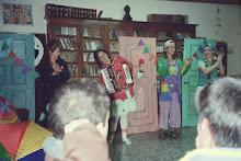 Biblioteca Almafuerte