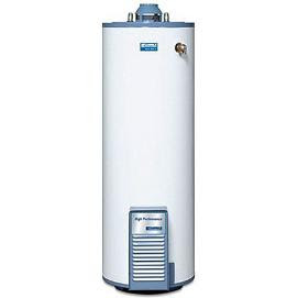 This Kenmore Miser Water Heater is a 40 gallon capacity, energy sfficient and has fast recovery.