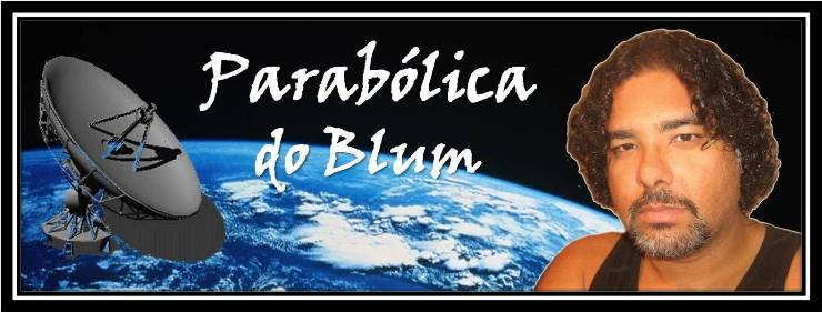 Parabólica do Blum