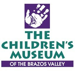 Benefiting the Children's Museum of the Brazos Valley