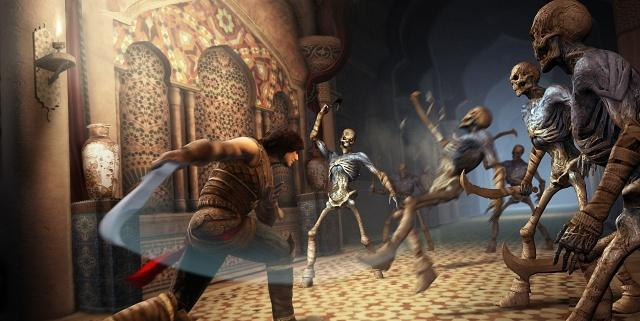prince of persia the forgotten sands free jar java game download