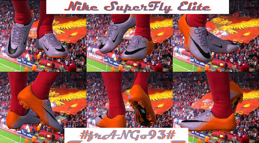 Pes 2010 - Nike Superfly II Elite Preview