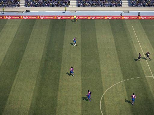 Для Pro Evolution Soccer 2010! . Скрины прилагаются. PES 2010 Ballpacks.
