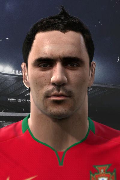 Hugo Almeida Face Preview