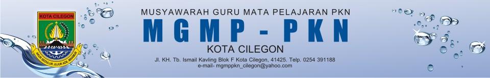 MGMP PKN CILEGON