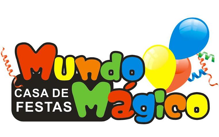 Casa de Festas MUNDO MAGICO