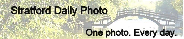 Stratford Daily Photo