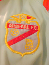 Arsenal de sarandí♥