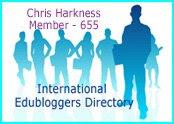 Directory Badge