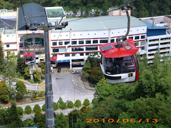 CABLE CAR SERVICE