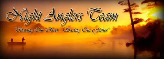 Night Anglers Team