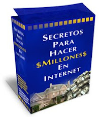 Secretos para hacer millones en internet